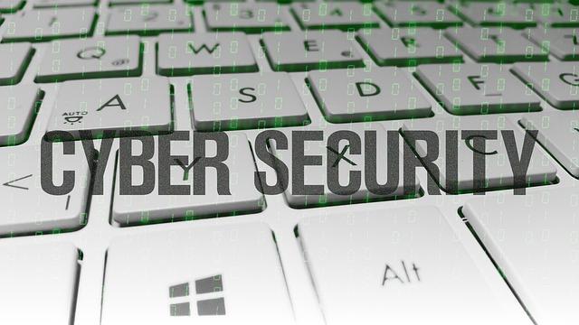 Kyber bezpečnost