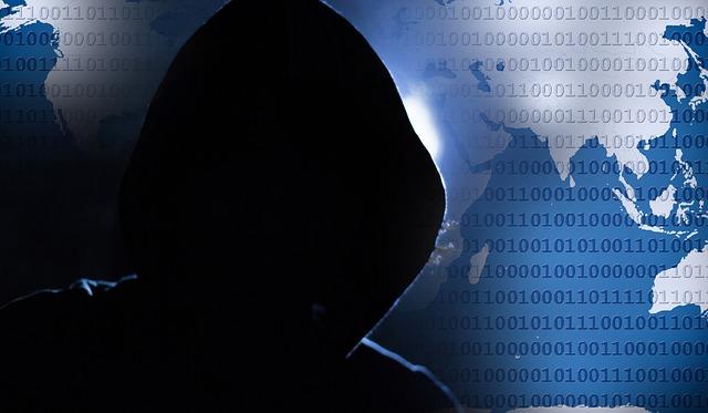 nebezpečný hacker