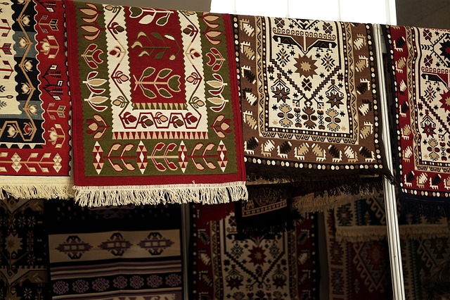 perské koberce